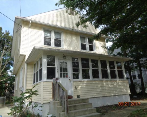 1544 Merchantville Avenue, Pennsauken, NJ 08110 (MLS #7065480) :: The Dekanski Home Selling Team
