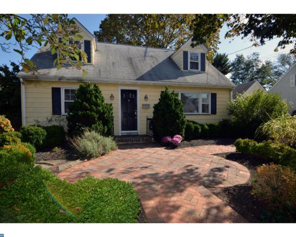 262 Regina Avenue, Hamilton, NJ 08619 (MLS #7065497) :: The Dekanski Home Selling Team