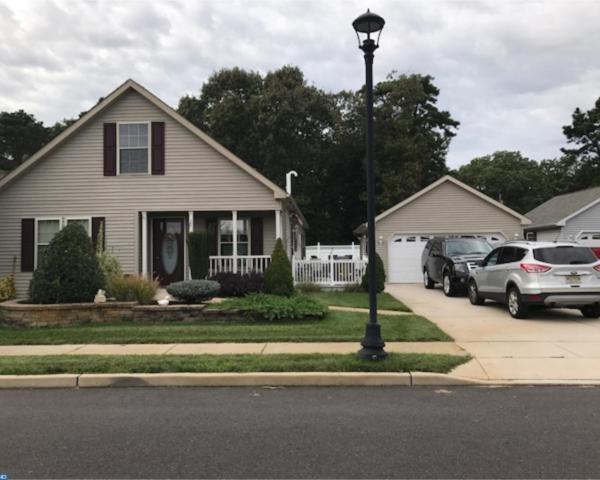 5 Liberty Drive, Millville, NJ 08332 (MLS #7065498) :: The Dekanski Home Selling Team