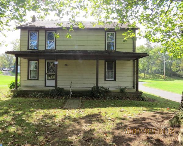 886 Rock Road, Pine Grove, PA 17963 (#7065566) :: Ramus Realty Group