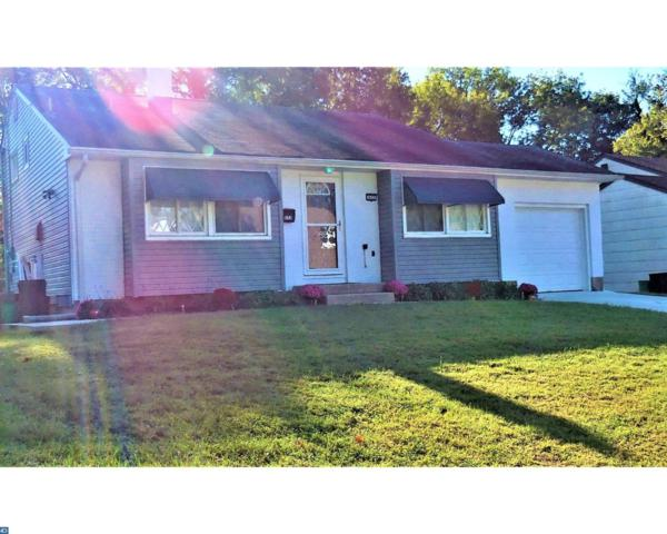 612 Carter Avenue, West Deptford Twp, NJ 08096 (#7065612) :: Remax Preferred | Scott Kompa Group