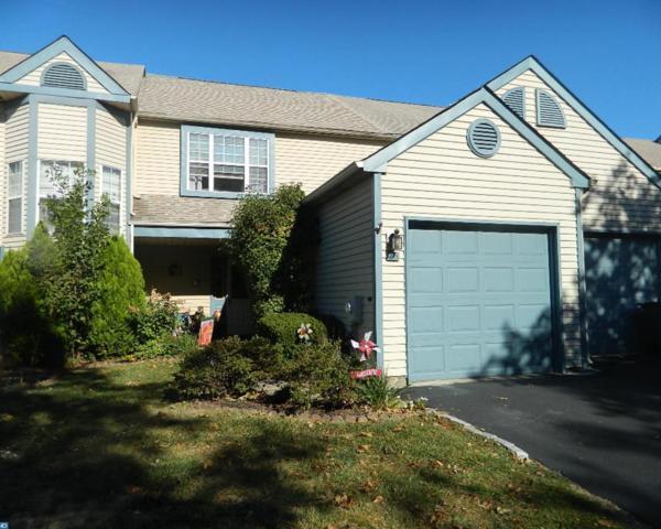 23 Willow Bend Drive, Hamilton, NJ 08690 (MLS #7065667) :: The Dekanski Home Selling Team
