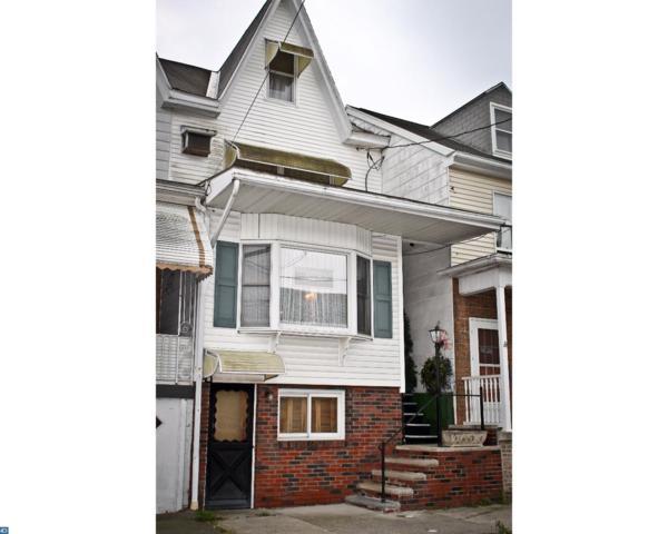 229 E A Street, Girardville, PA 17935 (#7065710) :: Ramus Realty Group