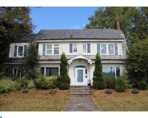 474 Cooper Street, Woodbury, NJ 08096 (MLS #7065726) :: The Dekanski Home Selling Team