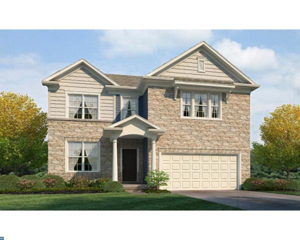 8 Aisling Way, Evesham Twp, NJ 08053 (MLS #7065735) :: The Dekanski Home Selling Team