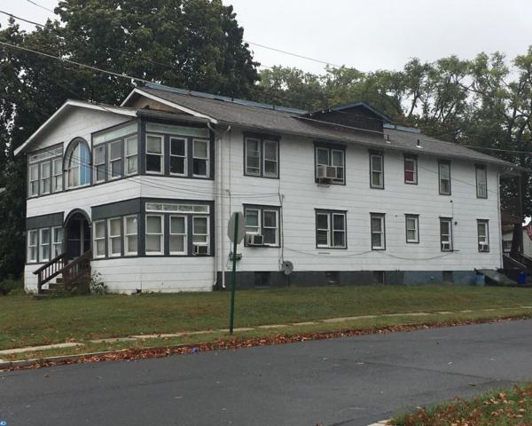 129 Manheim Avenue, Oaklyn, NJ 08107 (MLS #7065768) :: The Dekanski Home Selling Team