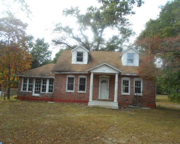 1537 Route 206, Tabernacle, NJ 08088 (MLS #7065789) :: The Dekanski Home Selling Team