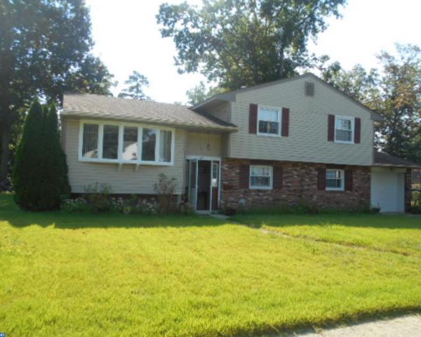 22 Cornell Road, Atco, NJ 08004 (MLS #7065791) :: The Dekanski Home Selling Team