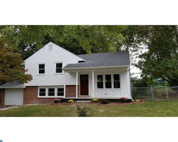 210 Chatham Drive, Lindenwold, NJ 08021 (MLS #7065794) :: The Dekanski Home Selling Team
