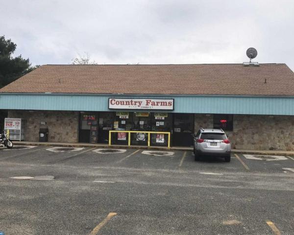 1381 Harding Highway, Newfield, NJ 08344 (MLS #7065796) :: The Dekanski Home Selling Team