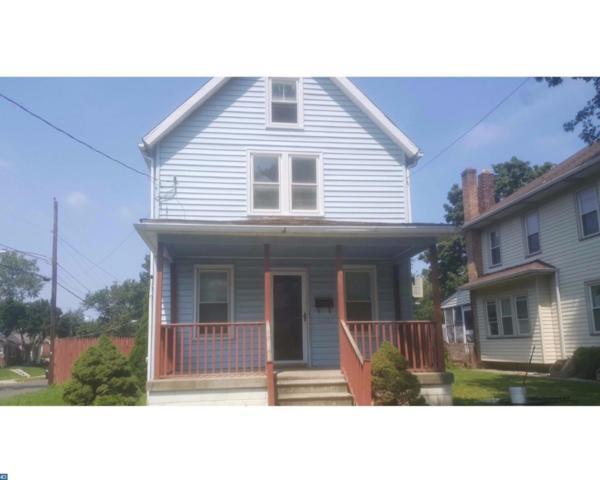 31 Johnson Street, Salem City, NJ 08079 (MLS #7065830) :: The Dekanski Home Selling Team