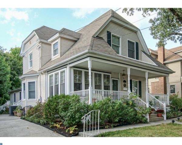109 E Homestead Avenue, Collingswood, NJ 08108 (MLS #7065845) :: The Dekanski Home Selling Team