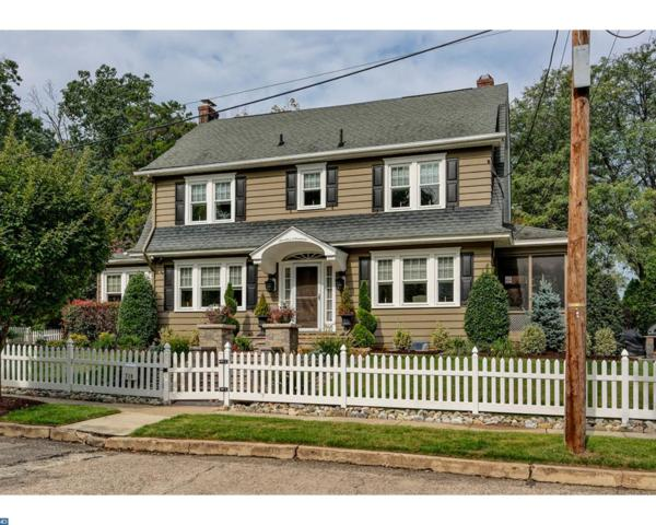 719 E Greenman Road, Haddon Township, NJ 08033 (#7065946) :: The Katie Horch Real Estate Group