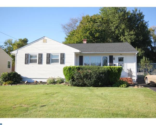 40 Sherbrooke Road, Ewing Twp, NJ 08638 (MLS #7066026) :: The Dekanski Home Selling Team