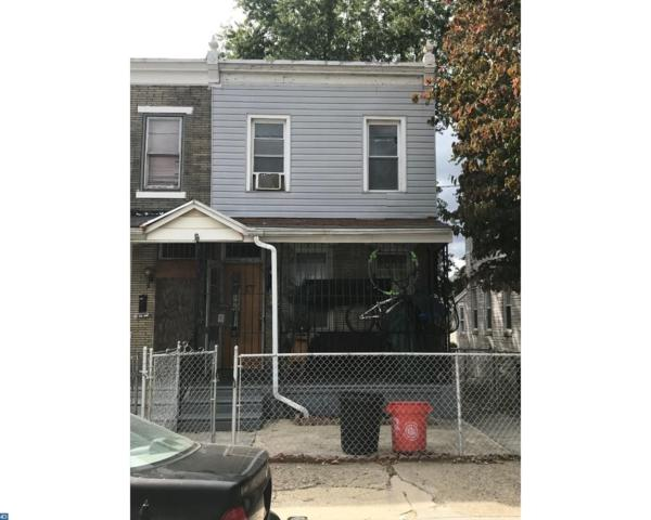 1017 N 32ND Street, Camden, NJ 08105 (MLS #7066094) :: The Dekanski Home Selling Team