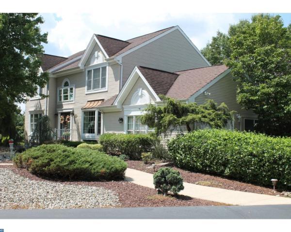 5 Hamton Ct W, Robbinsville, NJ 08691 (MLS #7066151) :: The Dekanski Home Selling Team