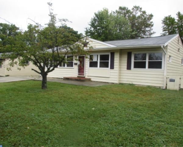 20 Farndale Road, Somerdale, NJ 08083 (MLS #7066256) :: The Dekanski Home Selling Team