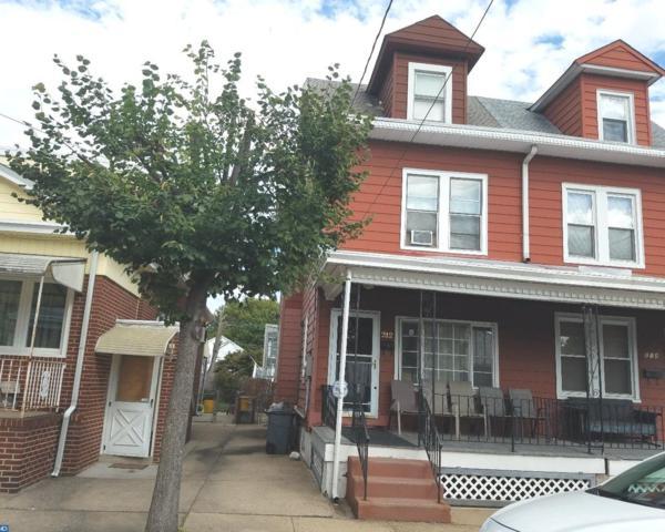 212 Commonwealth Avenue, Trenton, NJ 08629 (MLS #7066280) :: The Dekanski Home Selling Team