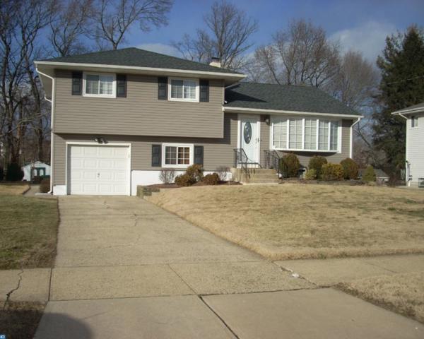 880 Estates Boulevard, Hamilton, NJ 08690 (MLS #7066307) :: The Dekanski Home Selling Team