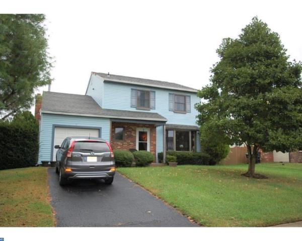 57 Scenic View Drive, Sicklerville, NJ 08081 (MLS #7066360) :: The Dekanski Home Selling Team