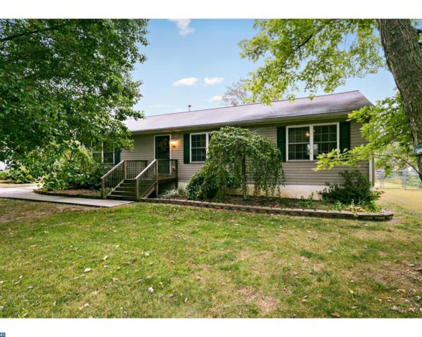 38 Linden Lane, Pennsville, NJ 08070 (MLS #7066458) :: The Dekanski Home Selling Team