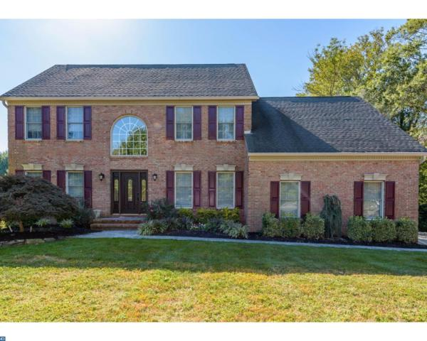 1 Hansom Drive, MANSFIELD TWP, NJ 08022 (#7066459) :: The Katie Horch Real Estate Group