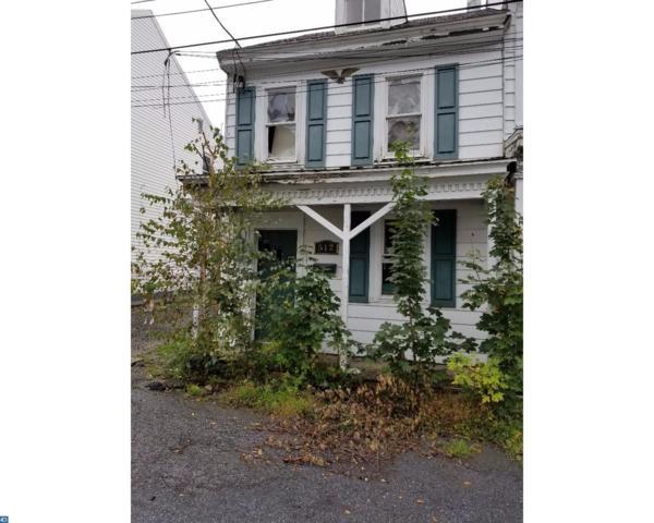 512 W Atlantic Street, Shenandoah, PA 17976 (#7066585) :: Ramus Realty Group