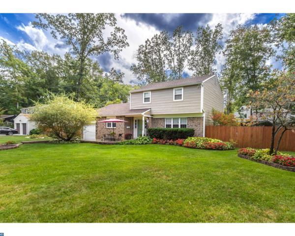 25 Winding Way, Berlin Boro, NJ 08009 (MLS #7066591) :: The Dekanski Home Selling Team