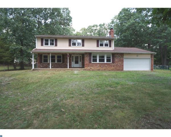 2820 Sunset Avenue, Williamstown, NJ 08094 (MLS #7066600) :: The Dekanski Home Selling Team
