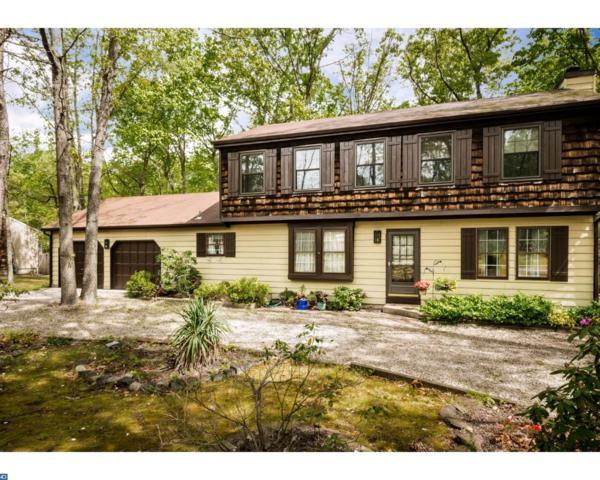 206 Poplar Avenue, Marlton, NJ 08053 (MLS #7066682) :: The Dekanski Home Selling Team
