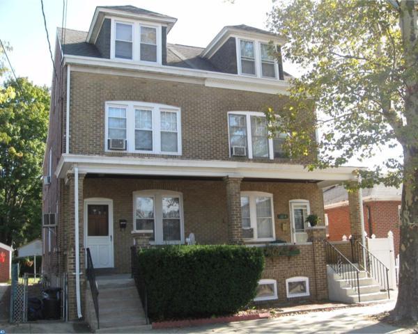 1052 Revere Avenue, Trenton, NJ 08629 (MLS #7066715) :: The Dekanski Home Selling Team