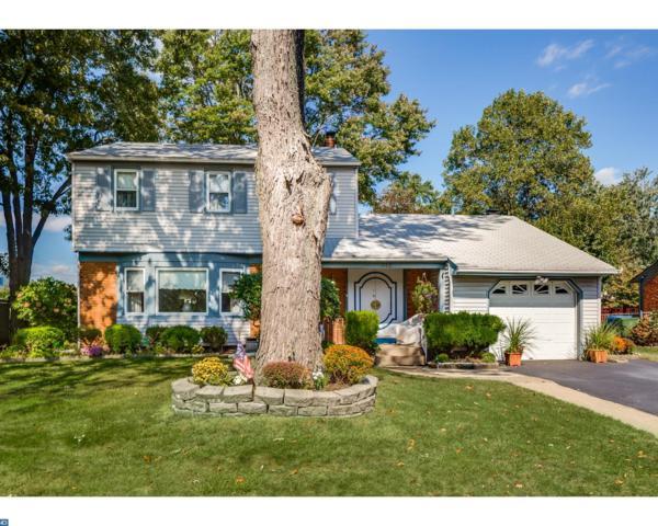 512 Mackin Drive, Cherry Hill, NJ 08002 (MLS #7066823) :: The Dekanski Home Selling Team