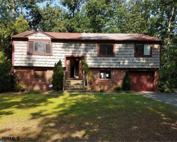 9 Woodland Drive, CAMDEN COUNTY, NJ 08037 (MLS #7066826) :: The Dekanski Home Selling Team