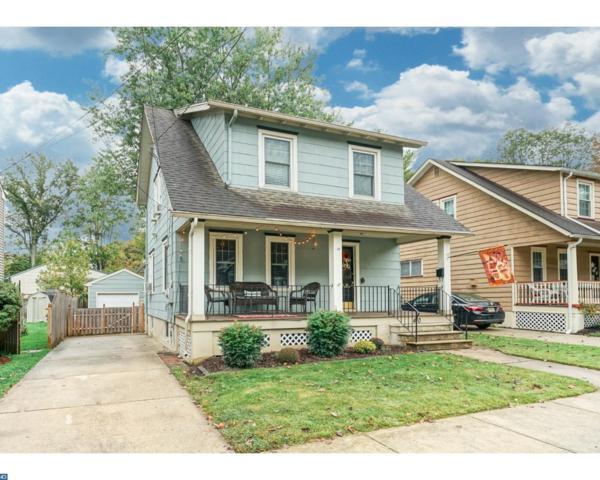 410 Lakeview Avenue, Haddonfield, NJ 08033 (MLS #7066855) :: The Dekanski Home Selling Team