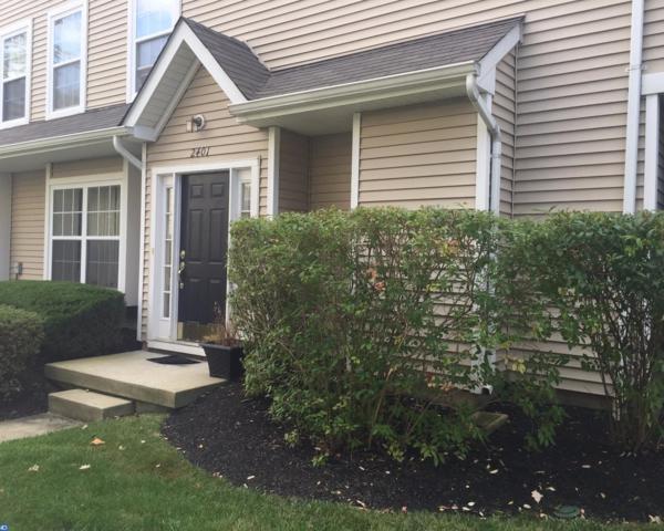 2401 Delancey Way, Marlton, NJ 08053 (MLS #7066859) :: The Dekanski Home Selling Team