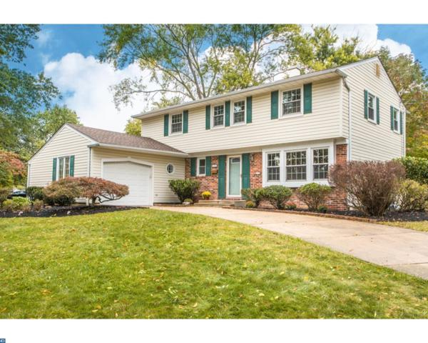 309 Old Orchard Road, Cherry Hill, NJ 08003 (MLS #7066900) :: The Dekanski Home Selling Team