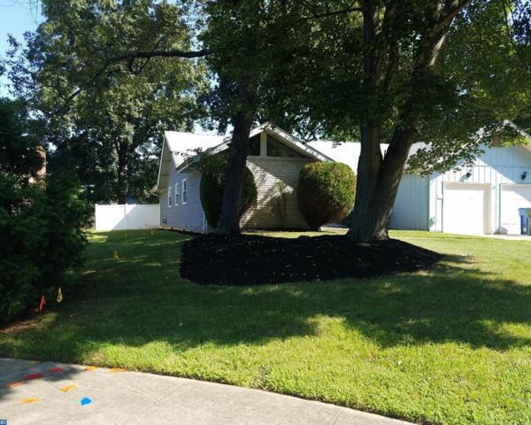 23 Jonathan Road, Cherry Hill, NJ 08003 (MLS #7067001) :: The Dekanski Home Selling Team
