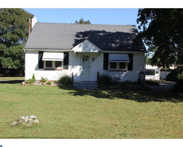 4918 Landis Avenue, Vineland, NJ 08360 (MLS #7067010) :: The Dekanski Home Selling Team