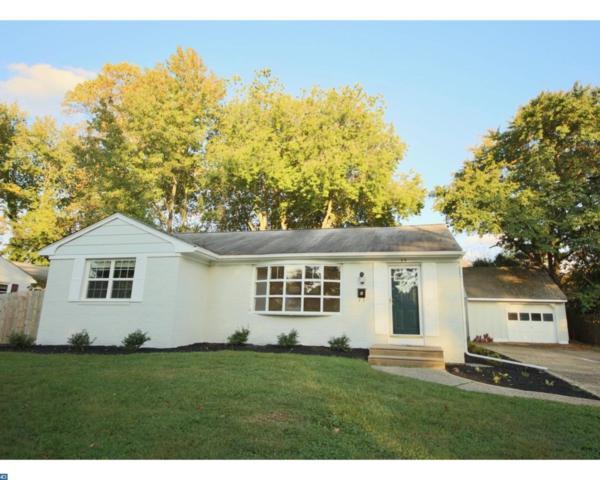 39 Winding Way Road, Stratford, NJ 08084 (MLS #7067019) :: The Dekanski Home Selling Team