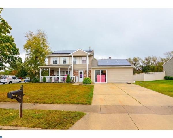 1002 Ivy Court, Monroe Twp, NJ 08094 (MLS #7067047) :: The Dekanski Home Selling Team