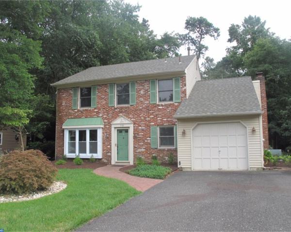 10 Guilford Court, Evesham Twp, NJ 08053 (MLS #7067067) :: The Dekanski Home Selling Team