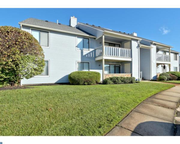 1706 The Woods, Cherry Hill, NJ 08003 (MLS #7067072) :: The Dekanski Home Selling Team