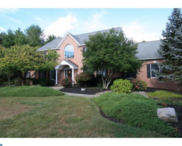 1 Holly Drive, MANSFIELD TWP, NJ 08022 (#7067091) :: The Katie Horch Real Estate Group