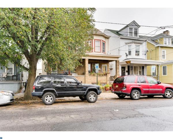 856 Quinton Avenue, Trenton, NJ 08629 (MLS #7067130) :: The Dekanski Home Selling Team