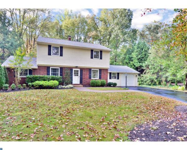 8 Cedar Trail, Medford, NJ 08055 (MLS #7067144) :: The Dekanski Home Selling Team