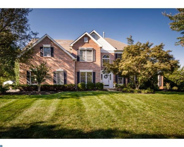 58 Reed Dr S, West Windsor, NJ 08550 (MLS #7067203) :: The Dekanski Home Selling Team