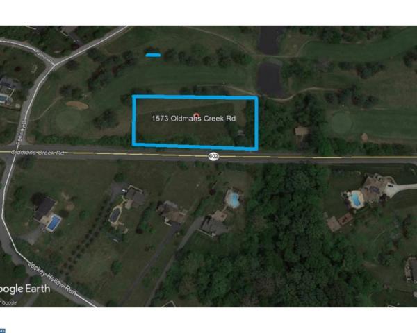1573 Oldmans Creek Road, Swedesboro, NJ 08085 (#7067218) :: Remax Preferred | Scott Kompa Group