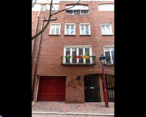 109 Naudain Street, Philadelphia, PA 19147 (#7067259) :: RE/MAX Main Line