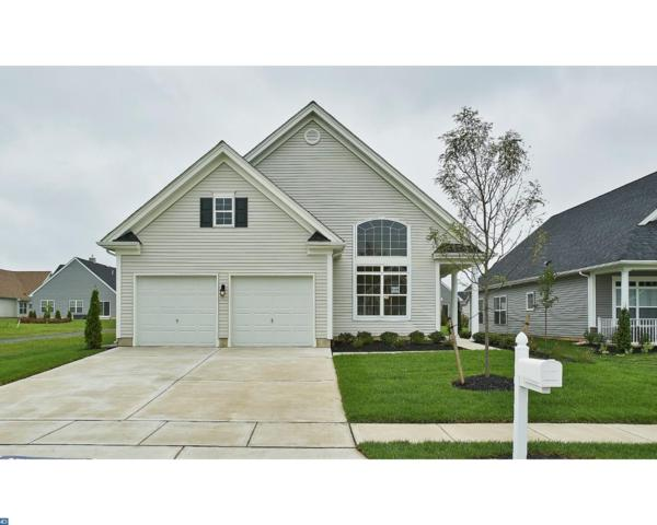 307 Grande Boulevard #3082, Glassboro, NJ 08028 (MLS #7067297) :: The Dekanski Home Selling Team