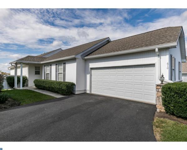 610 W Gray Fox Lane, Glen Mills, PA 19342 (#7067304) :: The Kirk Simmon Property Group